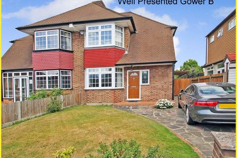 3 bedroom semi-detached house for sale - Tideswell Road, Shirley