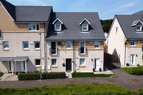 3 bedroom townhouse for sale - Miles End, Kilsyth