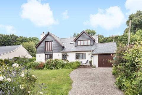 4 bedroom detached house for sale - Woodcroft, Chepstow