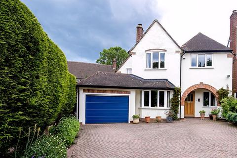 4 bedroom house for sale - Knighton Drive, Sutton Coldfield