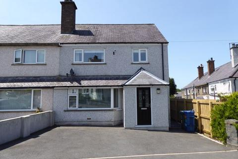 3 bedroom terraced house for sale - Bethesda