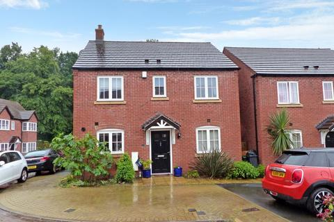 4 bedroom detached house for sale - Stewards Field Drive, Great Barr