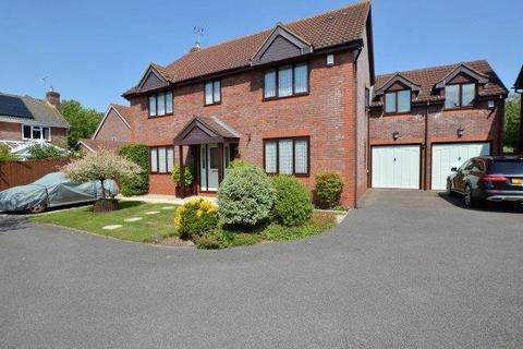 5 bedroom detached house for sale - Clayfield, Yate, Bristol, Gloucestershire, BS37