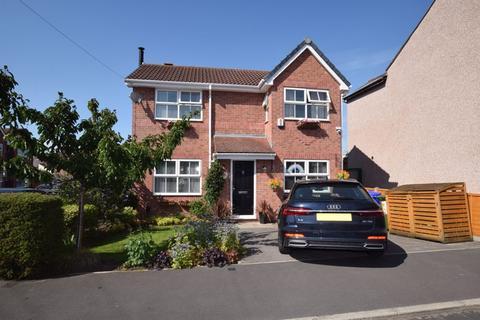 3 bedroom detached house for sale - Vahler Terrace, Runcorn