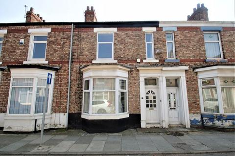 4 bedroom terraced house for sale - Derwent Street, Stockton-On-Tees
