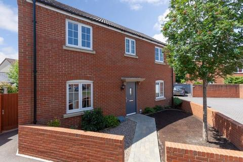4 bedroom detached house for sale - Devizes, Wiltshire, SN10 2FN