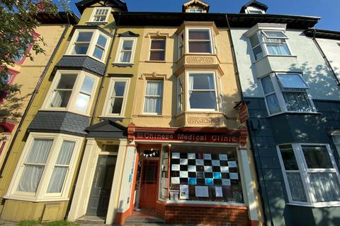 1 bedroom flat to rent - North Parade, Aberystwyth SY23