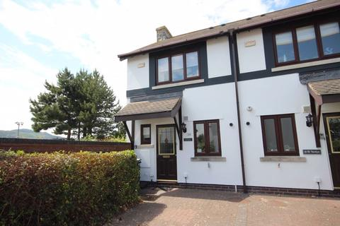 2 bedroom terraced house for sale - Beacons Way, Conwy