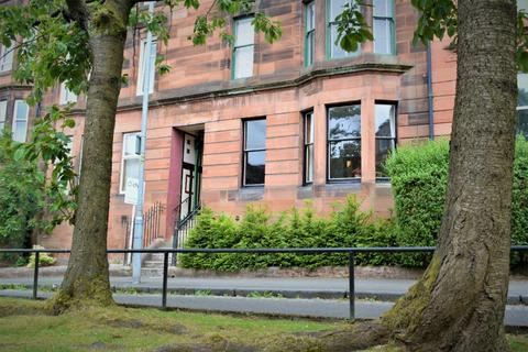1 bedroom flat for sale - Apsley Street, Flat 0/2, Thornwood, Glasgow , G11 7SN