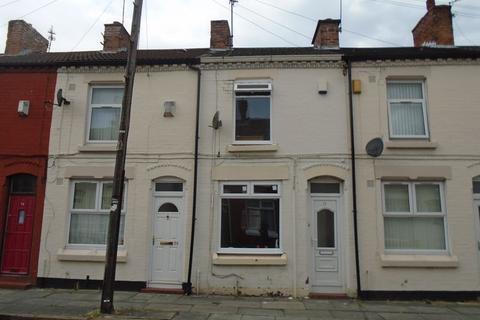 2 bedroom terraced house for sale - 77 Hawkins Street, Liverpool