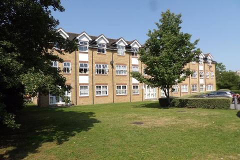 2 bedroom flat - Genotin Road, Enfield