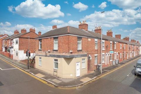 1 bedroom flat - Wistaston Road, Crewe, Cheshire