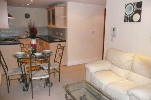 1 bedroom flat to rent - 1 Hick Street , Little Germany, Bradford