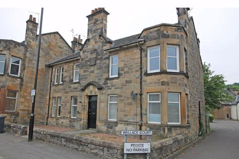 2 bedroom apartment for sale - Wallace St, Stirling