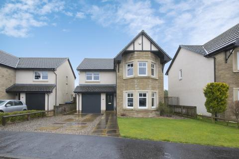 4 bedroom detached house for sale - Skye Crescent, Crieff PH7