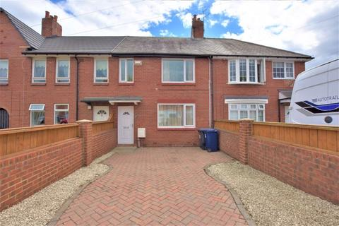 3 bedroom terraced house for sale - Acton Place, Newcastle Upon Tyne