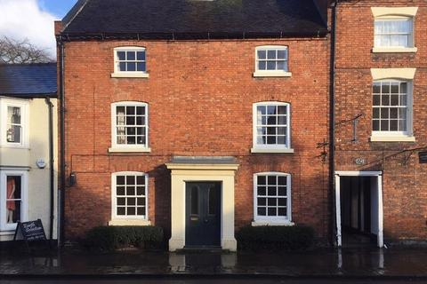 Shop to rent - 40 High Street, Eccleshall, Staffordshire.