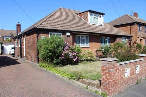 2 bedroom semi-detached bungalow for sale - BEDFONT