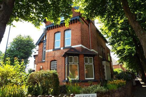 2 bedroom apartment to rent - Handsworth Wood Road, Handsworth Wood, Birmingham, B20 2DQ
