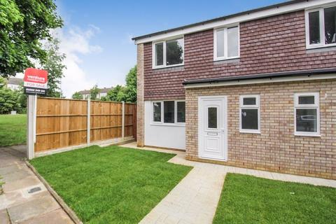 3 bedroom semi-detached house for sale - Alesia Road, Luton