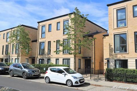 4 bedroom semi-detached house for sale - Mulberry Way, Combe Down, Bath