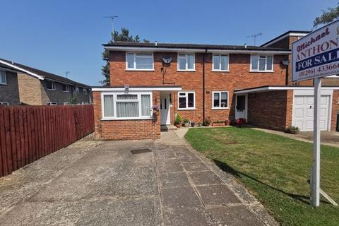 4 bedroom semi-detached house for sale - Bishops Walk, Aylesbury