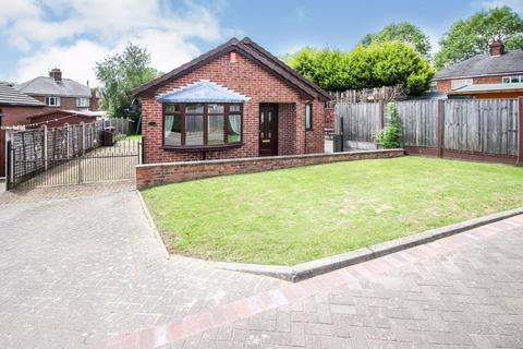 2 bedroom detached bungalow for sale - Tean Road, Cheadle, Staffordshire, ST10