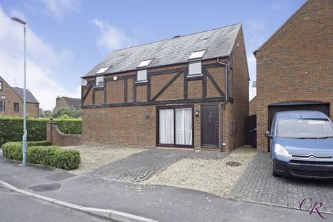 2 bedroom coach house for sale - Furlong Lane, Bishops Cleeve