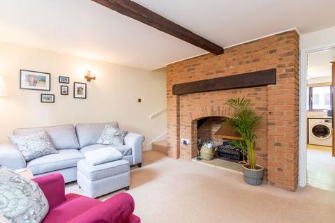 2 bedroom terraced house for sale - Foxdown Close, Kidlington