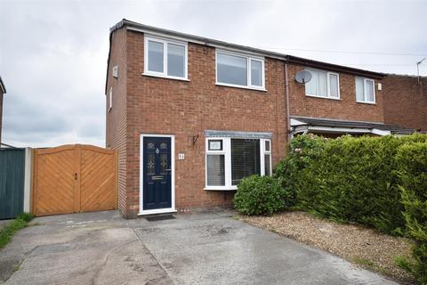 3 bedroom semi-detached house for sale - Albrighton Road, Lostock Hall, Preston