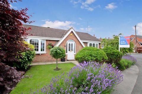 3 bedroom detached bungalow for sale - Chestnut Gardens, Wortley, Leeds, West Yorkshire, LS12