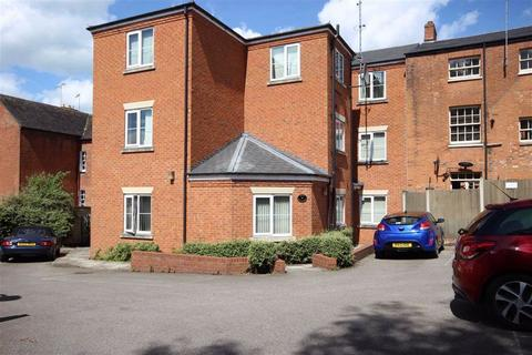 2 bedroom flat to rent - Commainge Close, Warwick, CV34