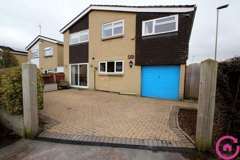 5 bedroom detached house for sale - Buckles Close, Cheltenham