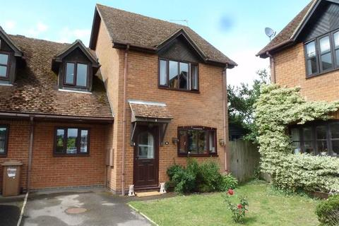 3 bedroom end of terrace house for sale - Park Close, Sonning Common, Sonning Common Reading