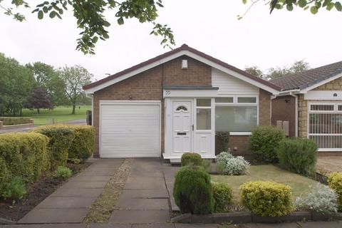 2 bedroom detached bungalow to rent - Ganton Avenue, Cramlington