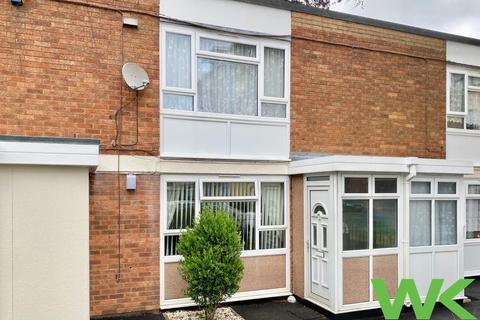 1 bedroom maisonette for sale - Cottrell Street, West Bromwich, B71