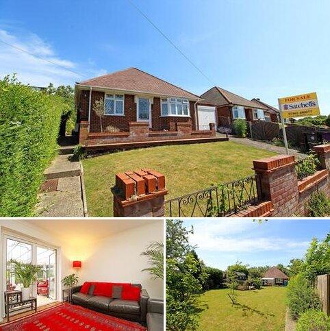 2 bedroom detached bungalow for sale - Longmead, Letchworth Garden City, SG6