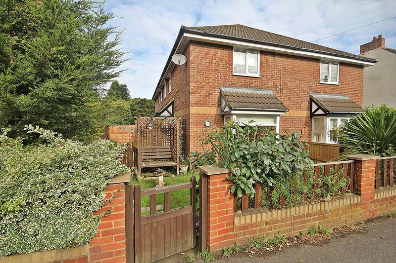 2 Bedrooms Mews House for sale in Windmill Road, Flitwick