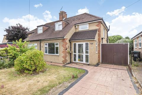 2 bedroom semi-detached house for sale - Sherborne Way, Croxley Green, Rickmansworth