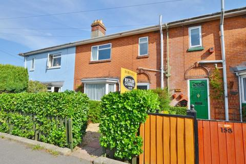 3 bedroom terraced house - Beaufort Road, Southbourne, Bournemouth