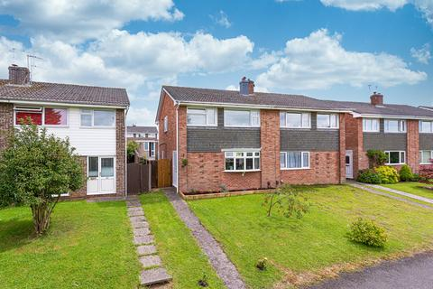 3 bedroom semi-detached house for sale - Goldcrest Road, Chipping Sodbury, Bristol, BS37