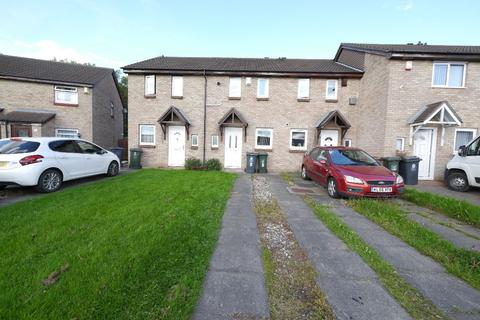 2 bedroom terraced house for sale - Eastwood Close, Burradon, Cramlington
