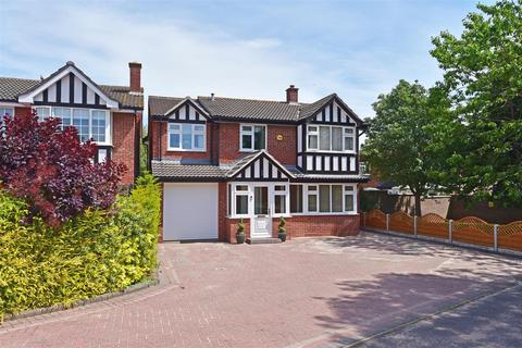 5 bedroom detached house for sale - Maple Grove, Lichfield