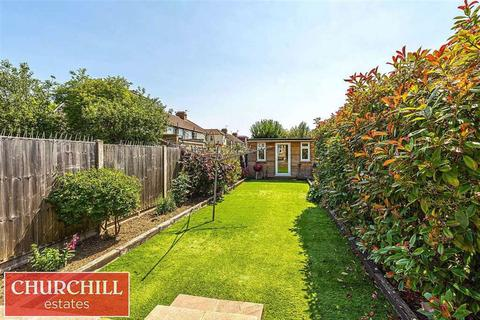 4 bedroom terraced house for sale - Frankland Road, Chingford