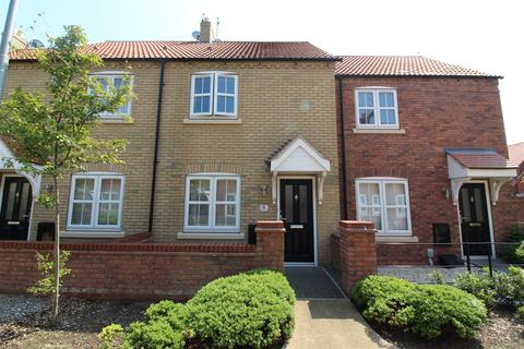 2 bedroom terraced house for sale - Village Green Way, Kingswood, Hull