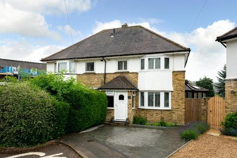 3 bedroom semi-detached house for sale - Manor Close, Berkhamsted