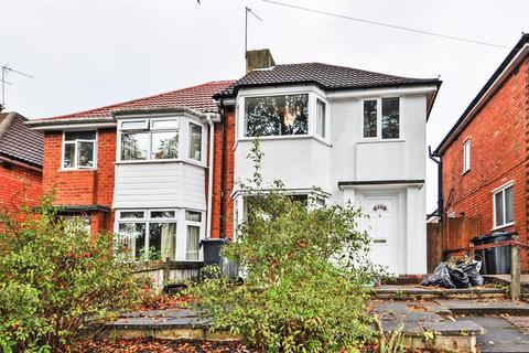 3 bedroom semi-detached house to rent - Woolacombe Lodge Road, Selly Oak