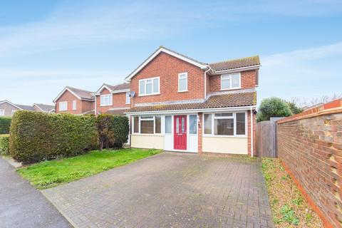 3 bedroom detached house for sale - Homefield Row, Deal