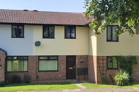2 bedroom terraced house for sale - Hollymoor Drive, Chellaston, Derby