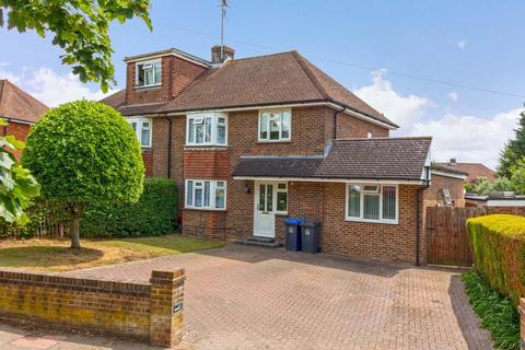 4 bedroom semi-detached house for sale - Halewick Lane, Sompting, Lancing